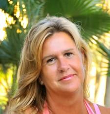 Caroline Beukman